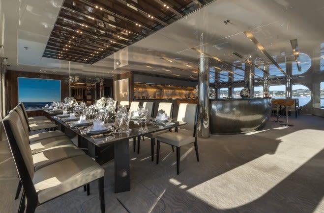 M/Y Serenity Yacht #26