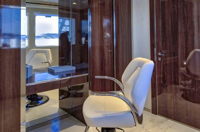 M/Y Serenity Yacht #28