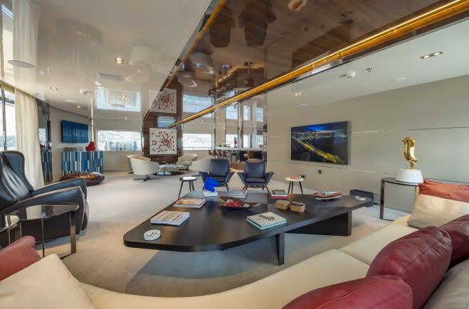 M/Y Serenity Yacht #13