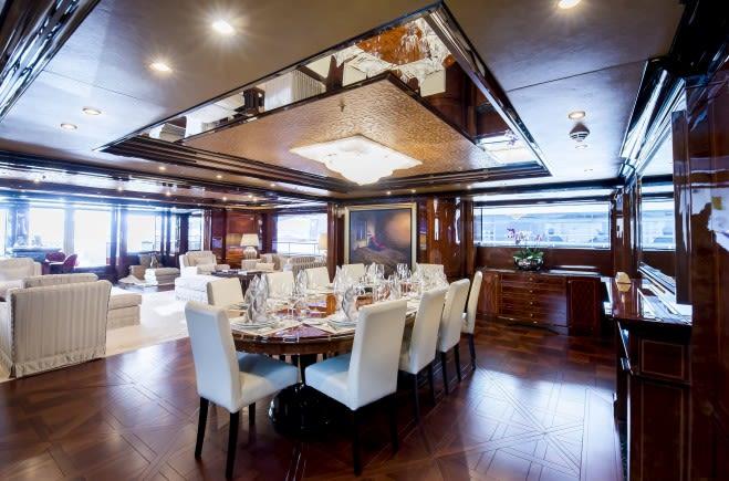 M/Y Australia Yacht #4