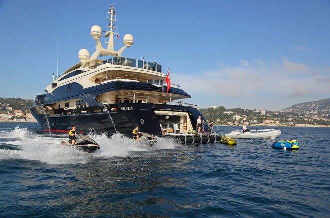 M/Y Australia Yacht #2