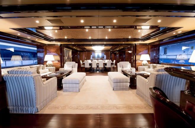 M/Y Australia Yacht #3