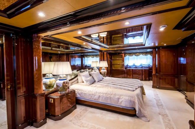 M/Y Australia Yacht #7
