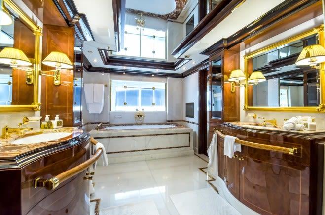 M/Y Australia Yacht #8