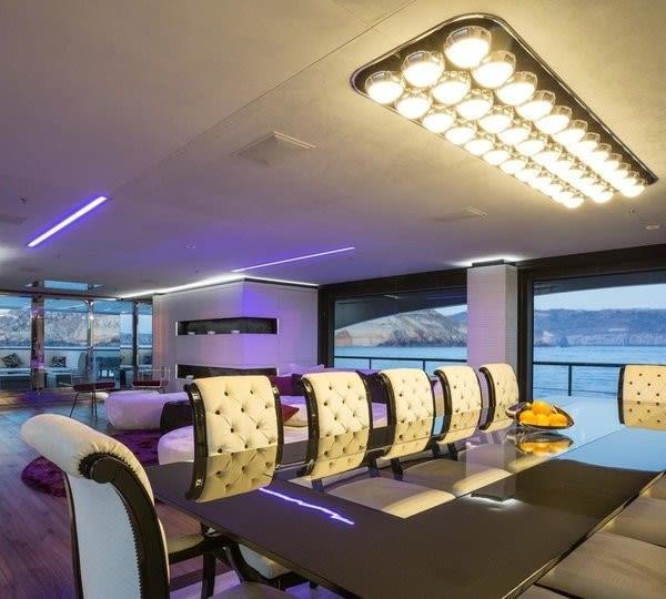 M/Y Ocean Paradise Yacht #10