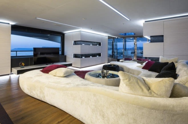 M/Y Ocean Paradise Yacht #2