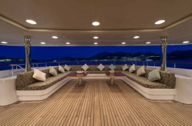 M/Y Lumiere Yacht #3