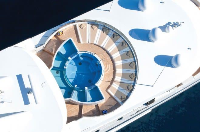 M/Y Luna B Yacht #2
