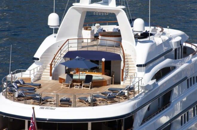 M/Y Freedom Yacht #2
