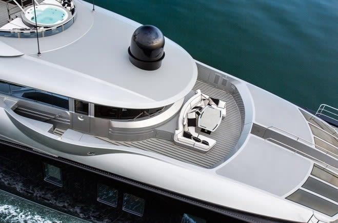 M/Y OKTO Yacht #7