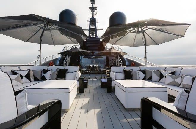 M/Y OKTO Yacht #5