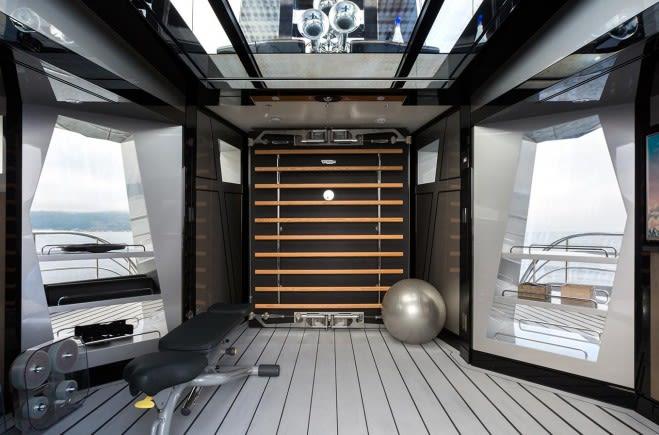 M/Y OKTO Yacht #6