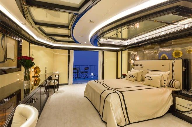 M/Y OKTO Yacht #3