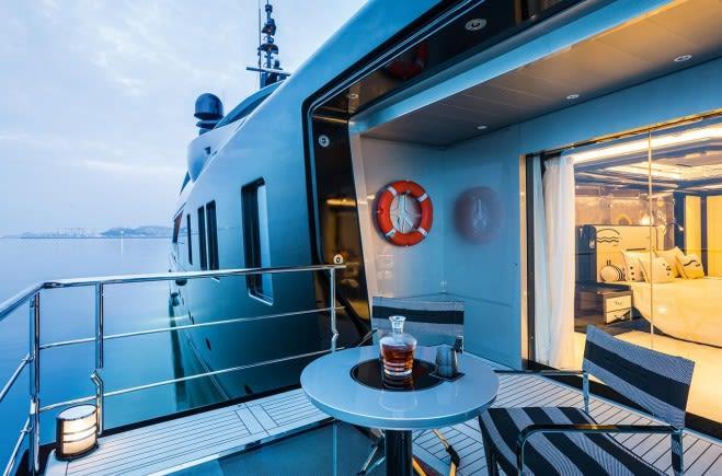 M/Y OKTO Yacht #9