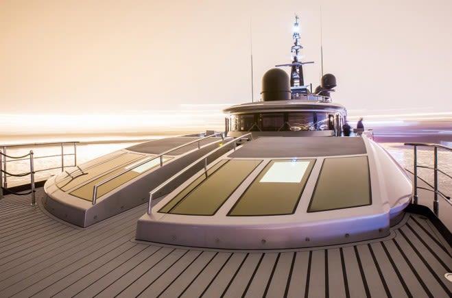 M/Y OKTO Yacht #8