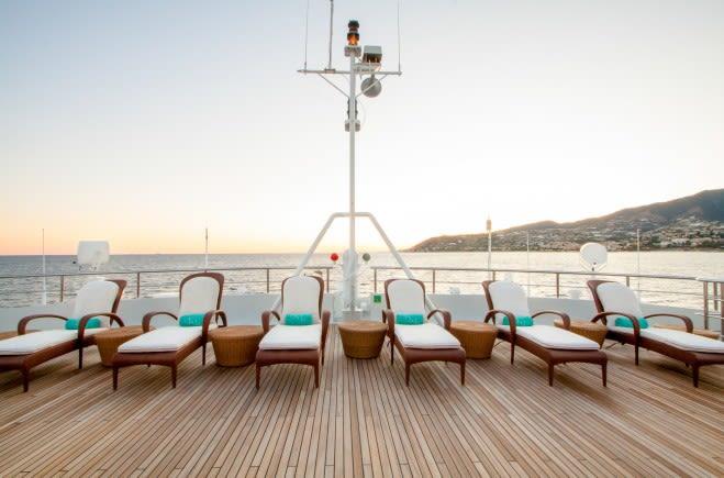 M/Y Lauren L Yacht #2