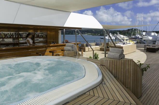 M/Y Lauren L Yacht #12