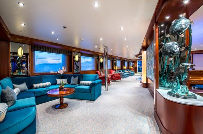 M/Y Lauren L Yacht #14
