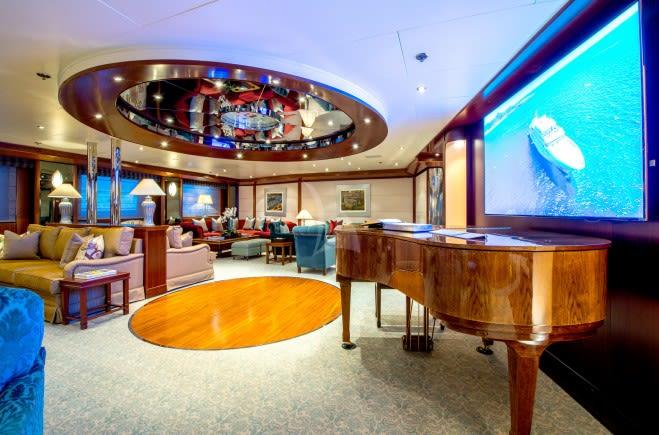 M/Y Lauren L Yacht #16