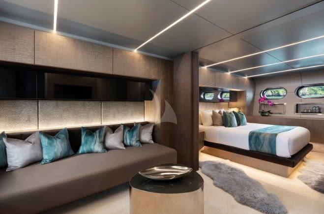 M/Y Ocean Emerald Yacht #14