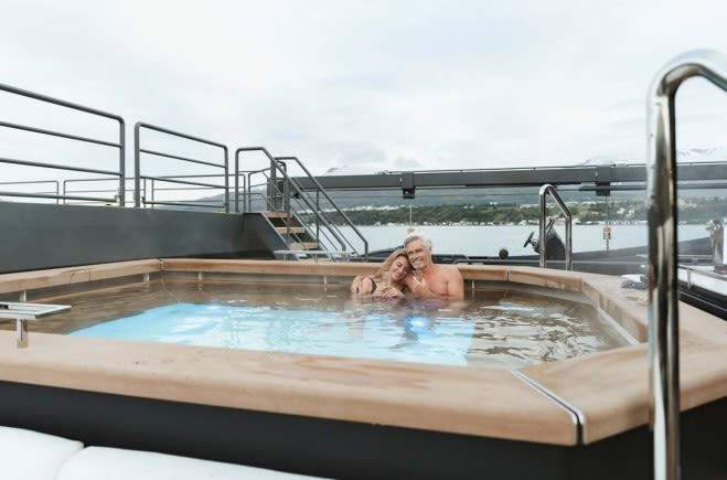 M/Y Ragnar Yacht #7