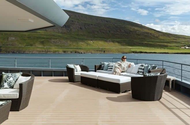 M/Y Ragnar Yacht #9