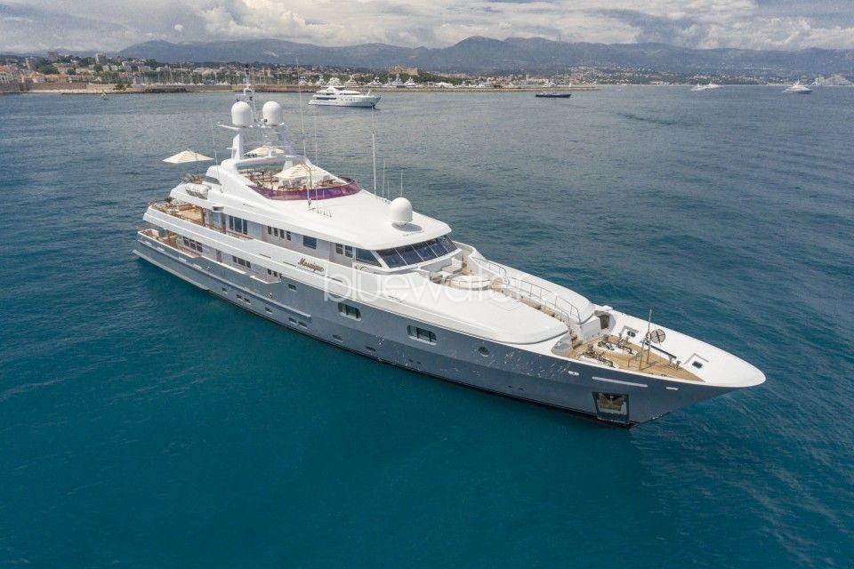 M/Y Mosaique Yacht #2