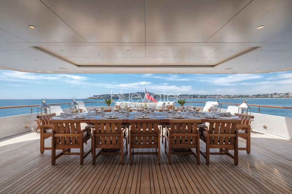 M/Y Mosaique Yacht #16