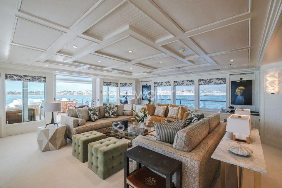 M/Y Mosaique Yacht #19