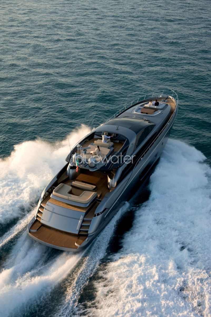 M/Y Rhino A Yacht #9