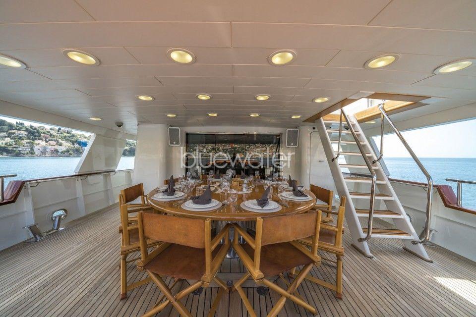 M/Y Fiorente Yacht #12