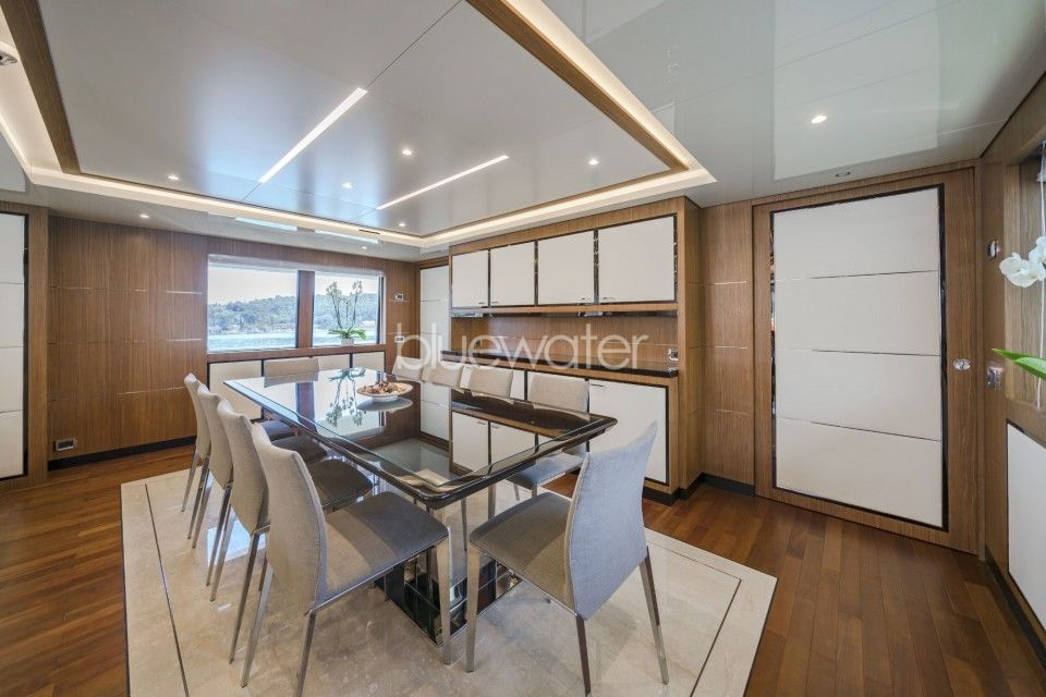 M/Y Fiorente Yacht #19