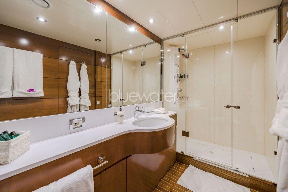 M/Y Fiorente Yacht #25