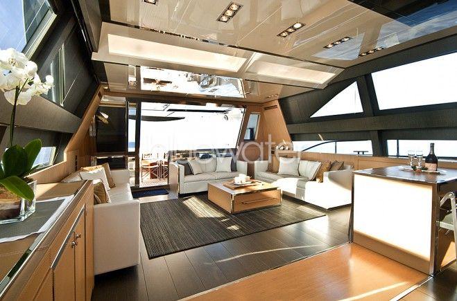 M/Y Rhino A Yacht #3