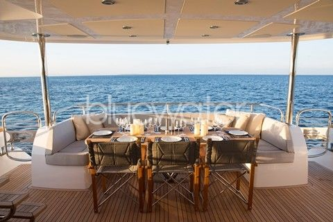 M/Y Play the Game Yacht #8