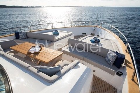 M/Y Play the Game Yacht #10