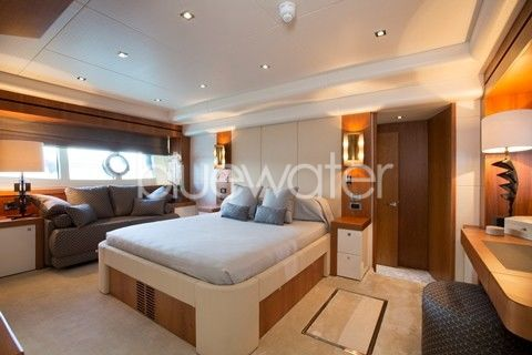 M/Y Play the Game Yacht #16