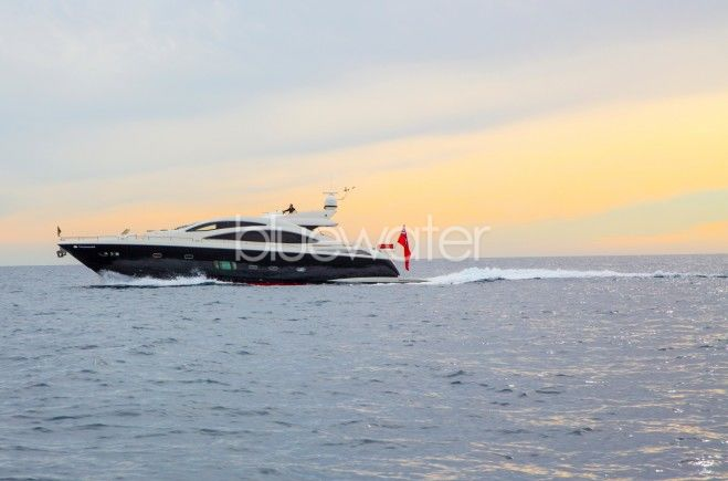 M/Y Firecracker Yacht #4