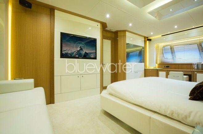 M/Y Firecracker Yacht #14