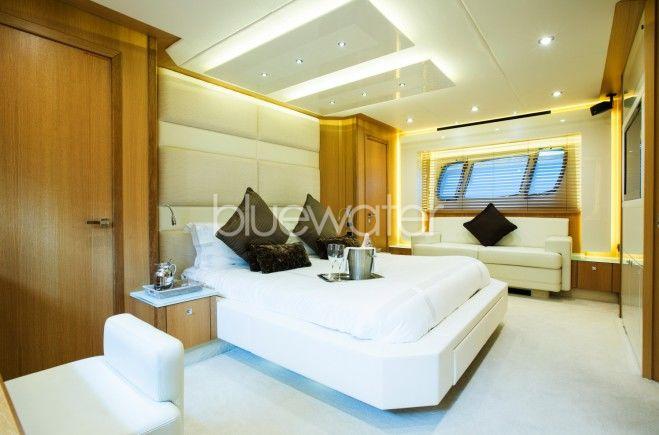 M/Y Firecracker Yacht #13