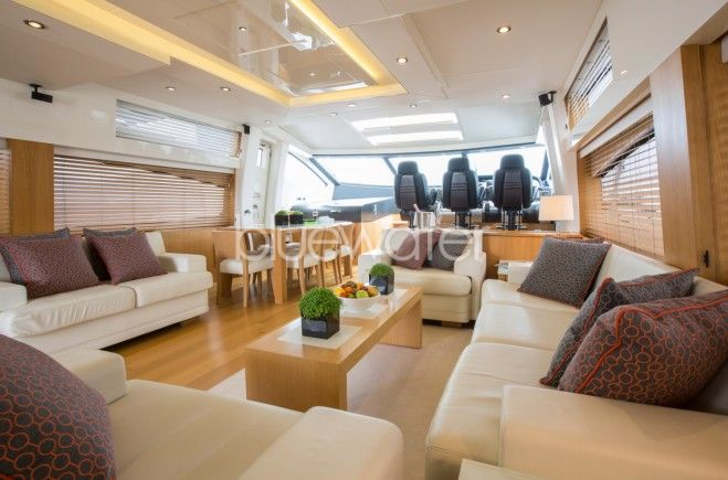 M/Y Firecracker Yacht #11