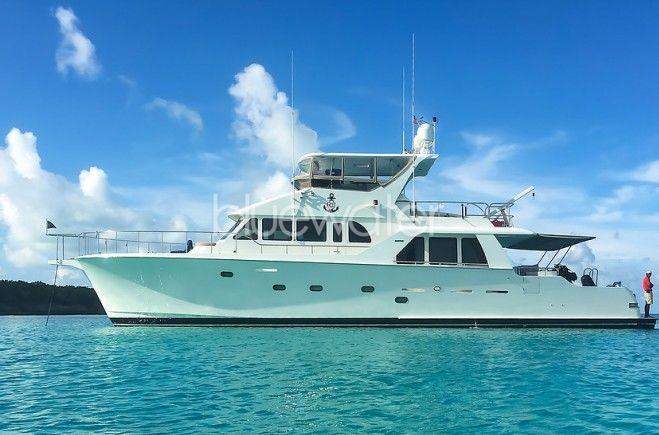 M/Y Illiquid Yacht #2