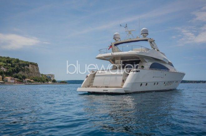 M/Y Vellmari Yacht #4