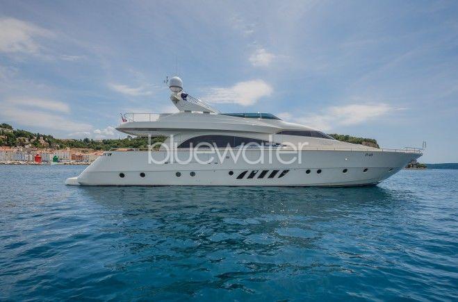 M/Y Vellmari Yacht #2