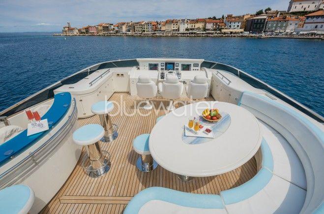 M/Y Vellmari Yacht #6