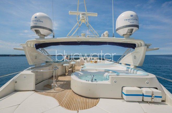 M/Y Vellmari Yacht #3