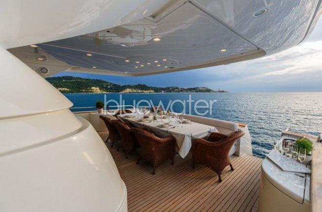 M/Y Vellmari Yacht #8