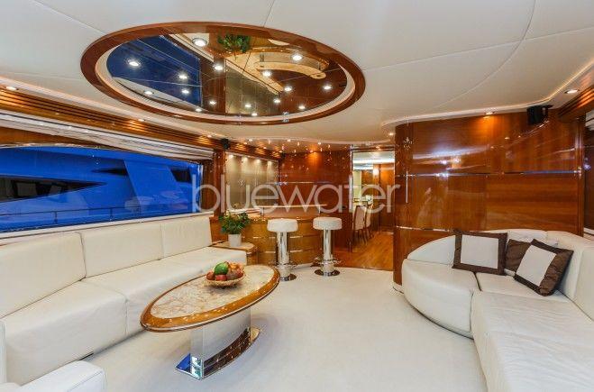 M/Y Vellmari Yacht #11