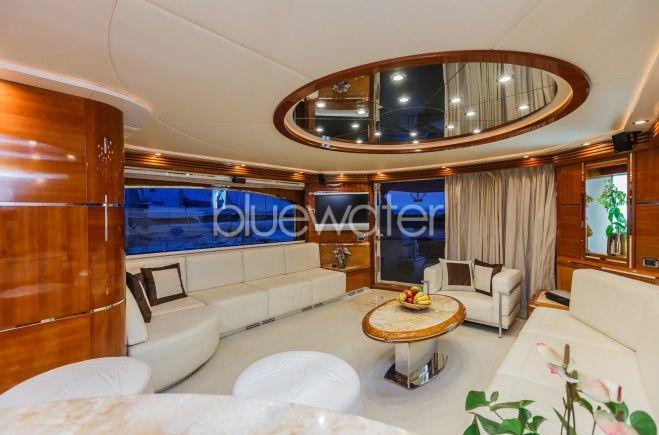 M/Y Vellmari Yacht #10