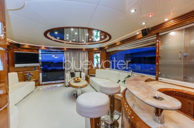 M/Y Vellmari Yacht #13